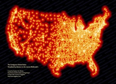 mapping-McDonalds